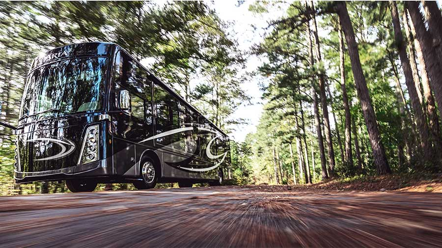 Thor Industries Q3 Boosted By Unflagging Demand For RVs