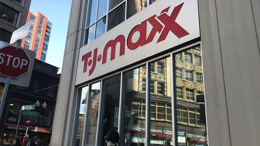 TJX's Debt Ratings Upgraded