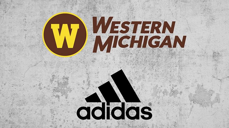 Adidas Extends Partnership With Western Michigan University