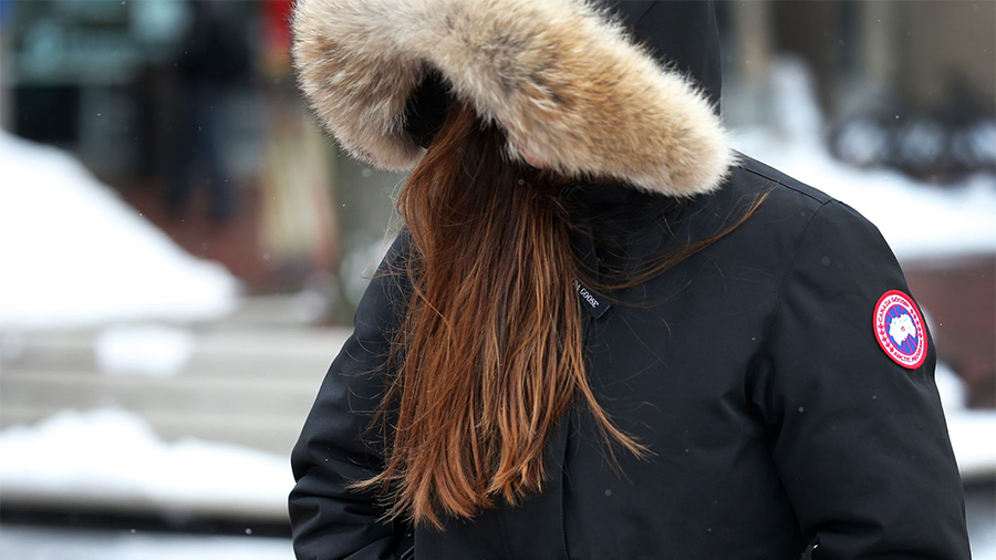 Canada Goose To Go Fur-Free By End Of Next Year