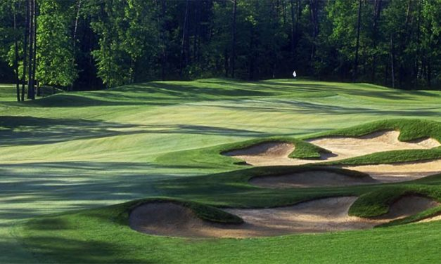 Golf Rounds Played Climb 18 Percent In May