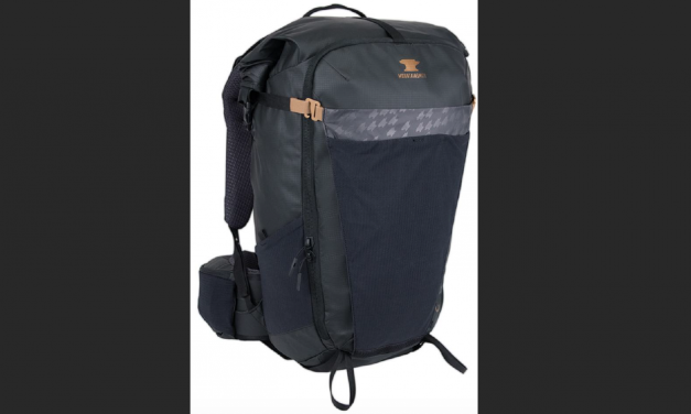 Mountainsmith Releases Cona Backpack Series