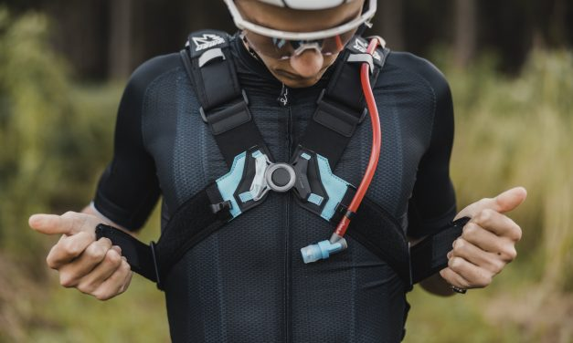 USWE Releases Epic Series Packs For Mountain Biking