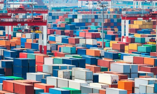 NRF Calls On White House To Address Port Congestion Challenges