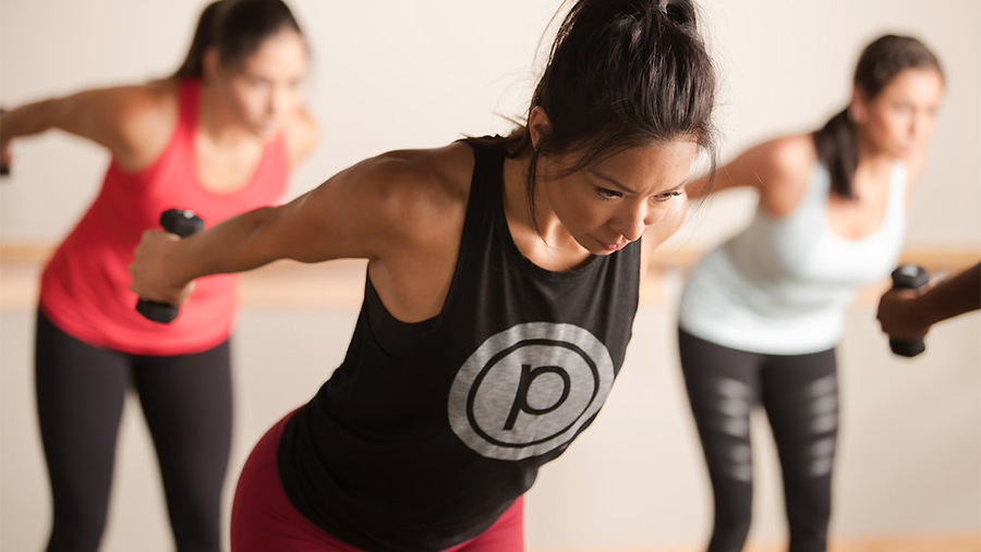 Pure Barre Parent Sees Boutique Fitness Recovery In 2022