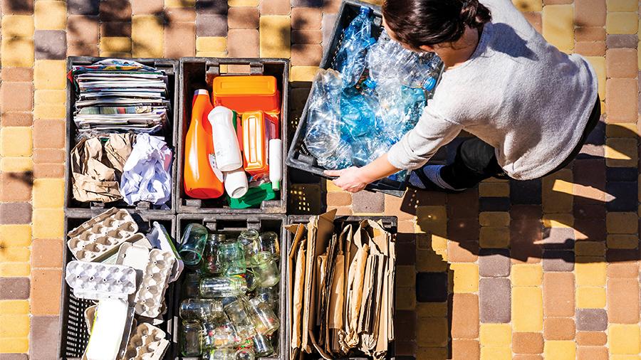 EY Future Consumer Index Finds Consumers Prioritizing Sustainability