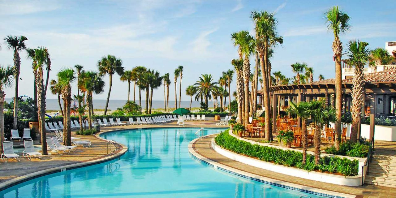 Booking Pace Declines For Southeast Resort Destinations; Rates And Revenue Continue To Soar