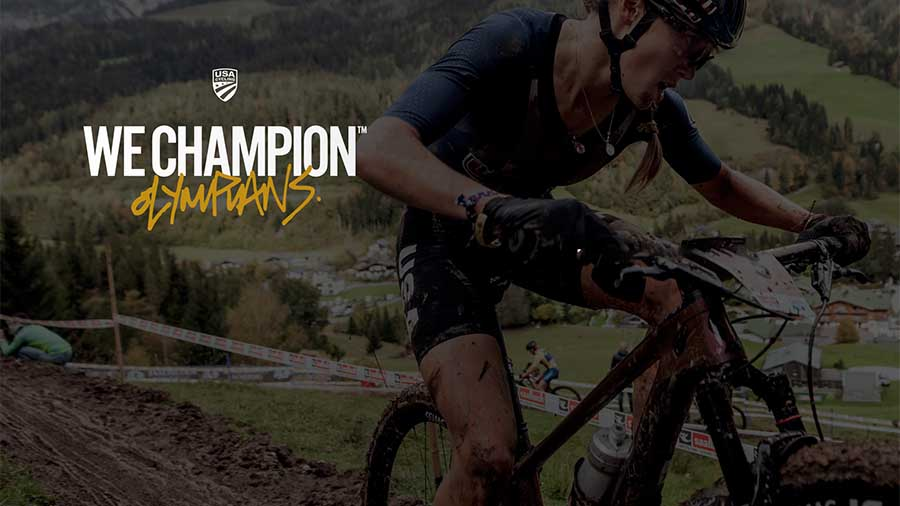 USA Cycling Launches 100-Year Anniversary Campaign