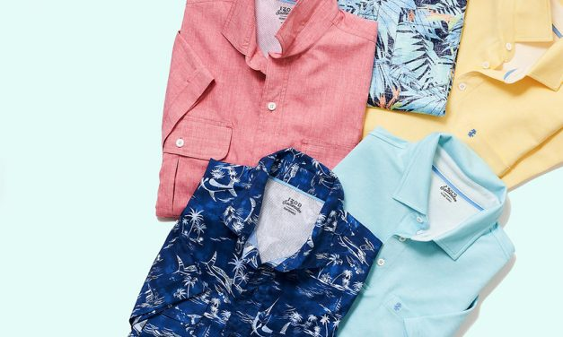 Izod Sold To Authentic Brands Group