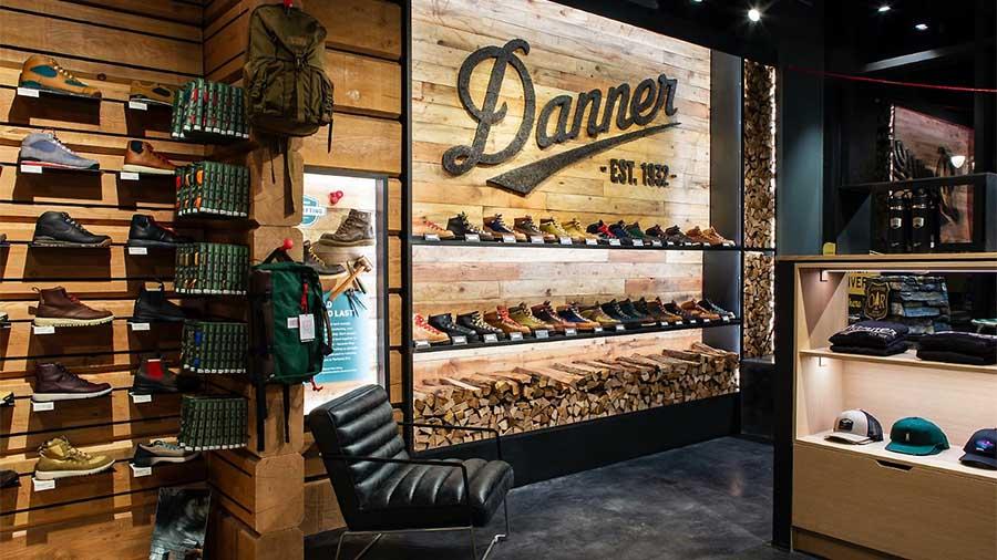 Danner Opens New Store In Denver