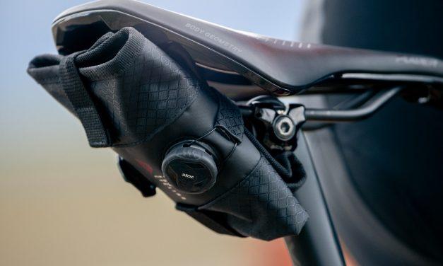 KOM Cycling Expands Into On-Bike Storage Category
