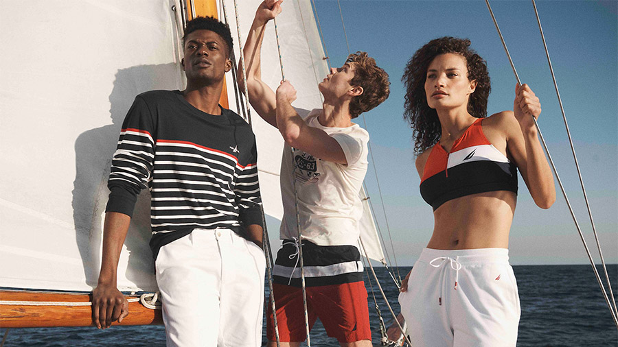 Camping World Partners With ABG To Launch Nautica Marine Collection