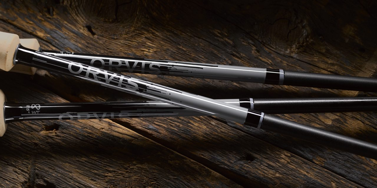 Orvis Launches Helios Blackout Collection For Fly Anglers Looking For Specialized Rods