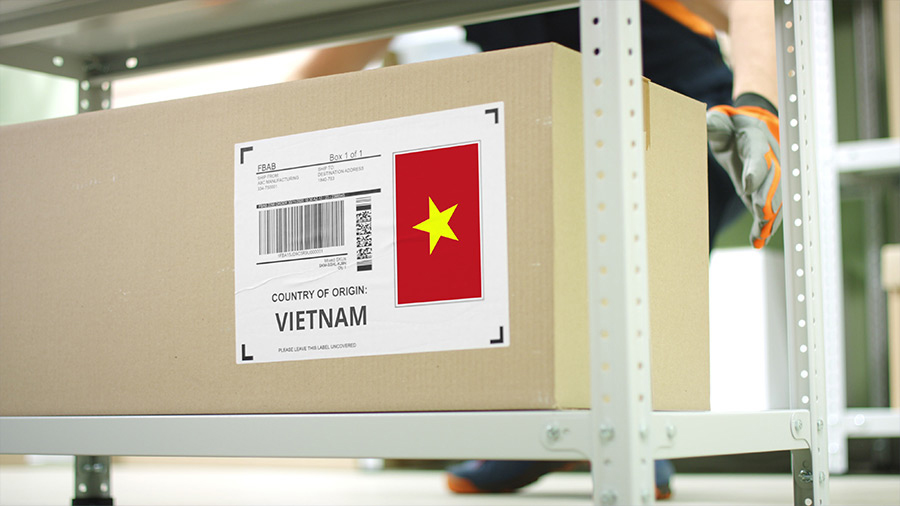 SFIA Applauds USTR Decision To Not Hit Vietnam Imports With Additional Tariffs