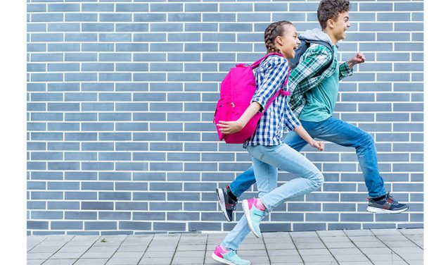 Deloitte: Back-To-School Spending To Reach Highest Level In Years