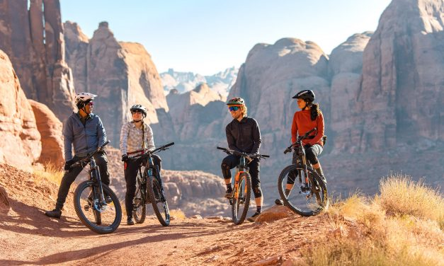 Pearl Izumi Fall 2021 Collection Helps Riders Perform Through Changing Seasons