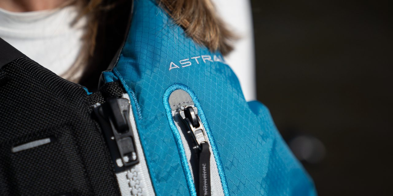 Astral Becomes Bluesign System Partner; Builds PFDs With Bluesign Approved Shells For S21