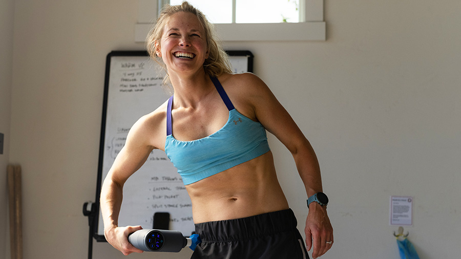 Addaday Signs OlympicGold Medalist And World Cup Champion Cross-Country Skier Jessie Diggins
