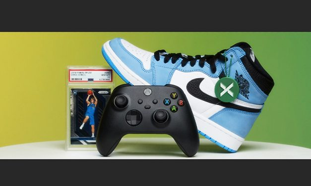StockX Sees New Categories Accelerate First-Half Growth