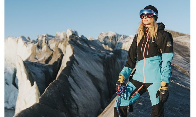 Encouraging Signs For Ski From Latest SIA Report