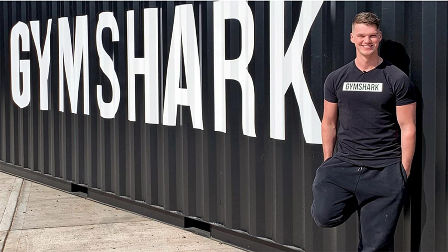 Gymshark Founder Reclaims CEO Role To Oversee U.S. Expansion