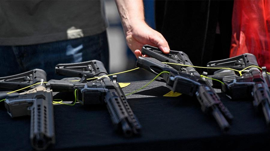 NICS Firearms Background Checks Tumble In June