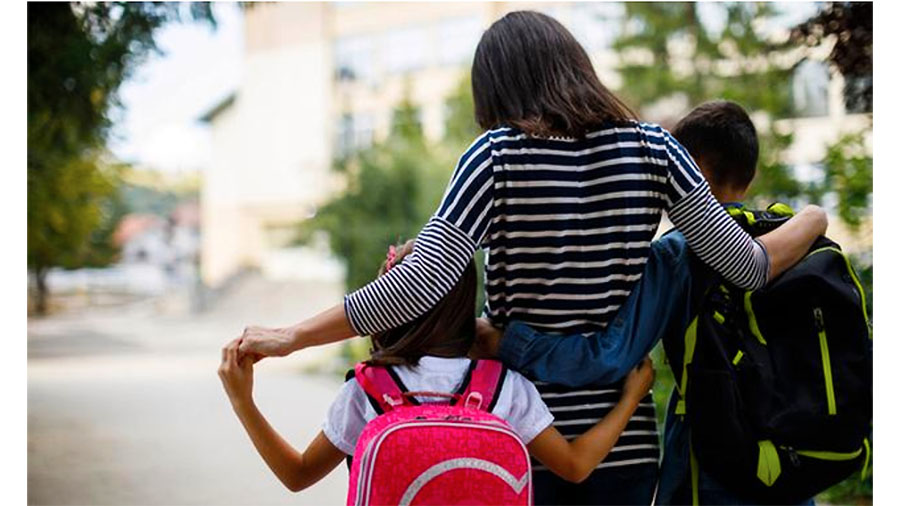KPMG Study Predicts Spike In Back-To-School Spending
