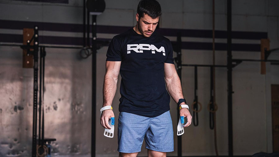 RPM Training Closes Series A Funding Round