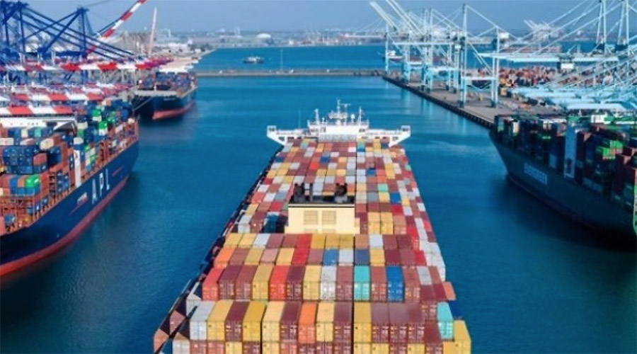 Retail Cargo Continues To See Double-Digit Increases Over 2020
