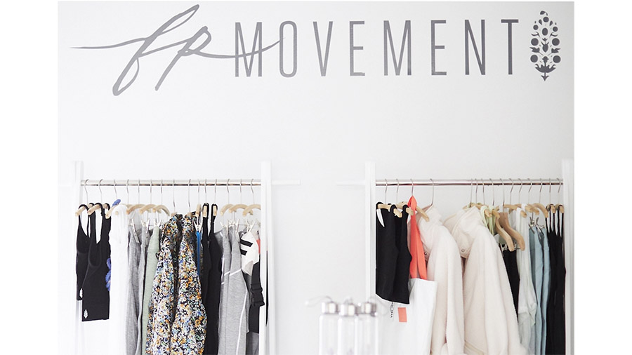 FP Movement To Open In Brea