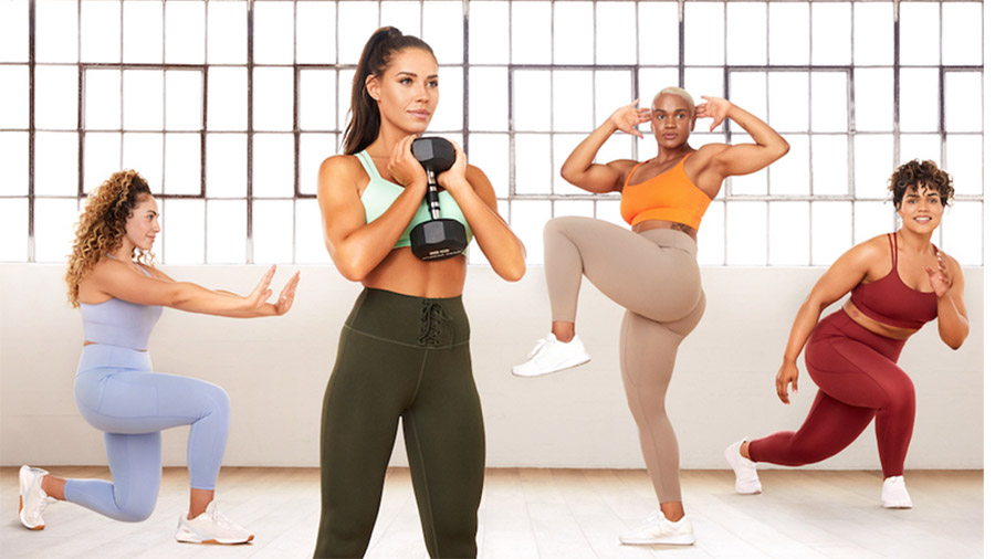 IFIT To Acquire Fitness Platform Sweat