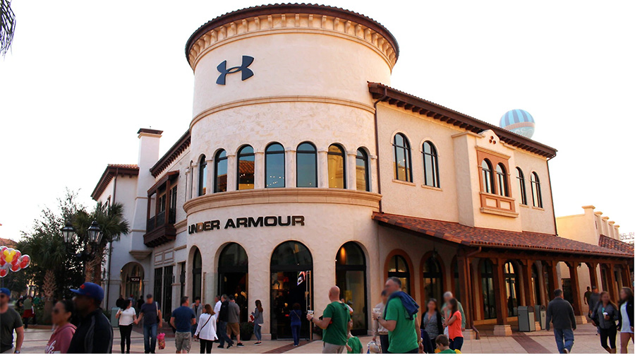 June Retail Sales Increase