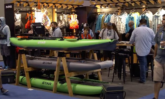 It's Tradeshow Time…But Is The Paddlesports Industry Going?