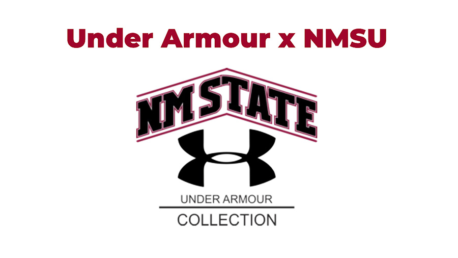 Under Armour Extends Contract With New Mexico State Athletics
