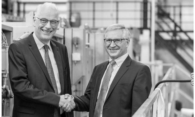 Change In Leadership At Schoeller Textil AG