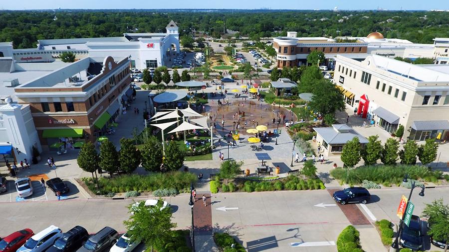 Hibbett Sports Opens In Cedar Hill