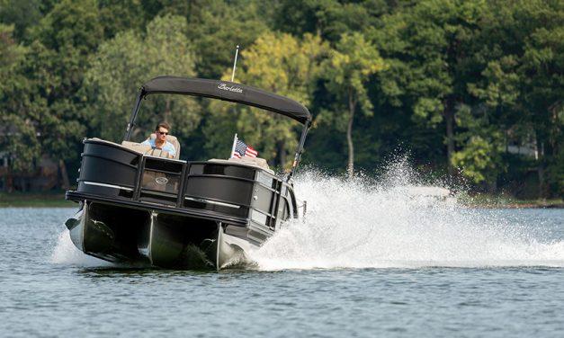 Winnebago Industries To Acquire Premium Pontoon Boat Manufacturer Barletta