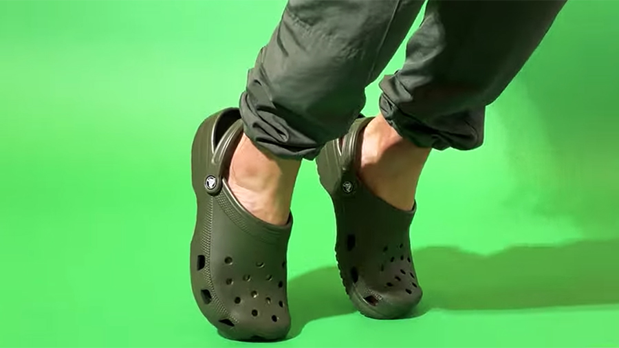 Crocs Announces Commitment To Become A Net Zero Company By 2030