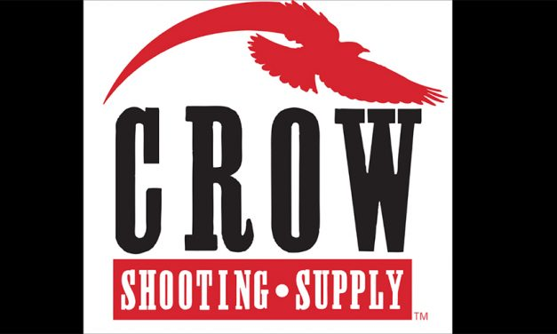 Crow Shooting Supply Appoints Regional Sales Manager