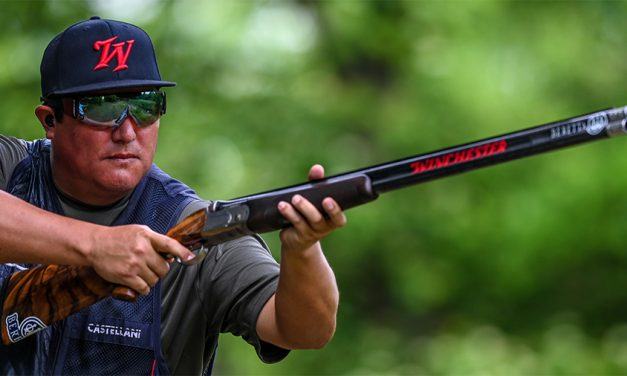 Inside The Call: Winchester Aims To Reach New Shooting Participants