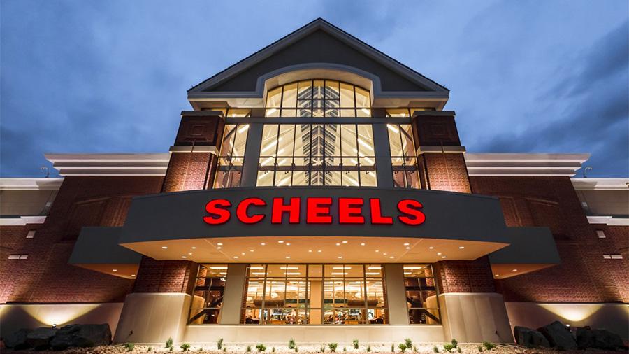 Scheels Announces Wichita Location For 2023