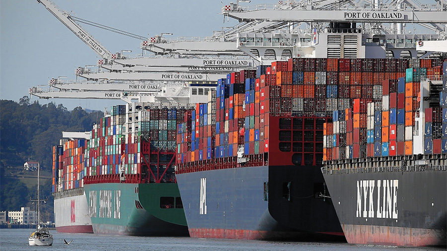 AAFA Sends Letter To President Biden Calling For Tariff Relief To Offset Shipping Crisis