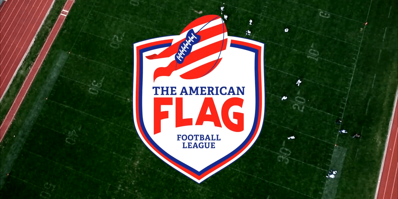 American Flag Football League Launches First National Youth League