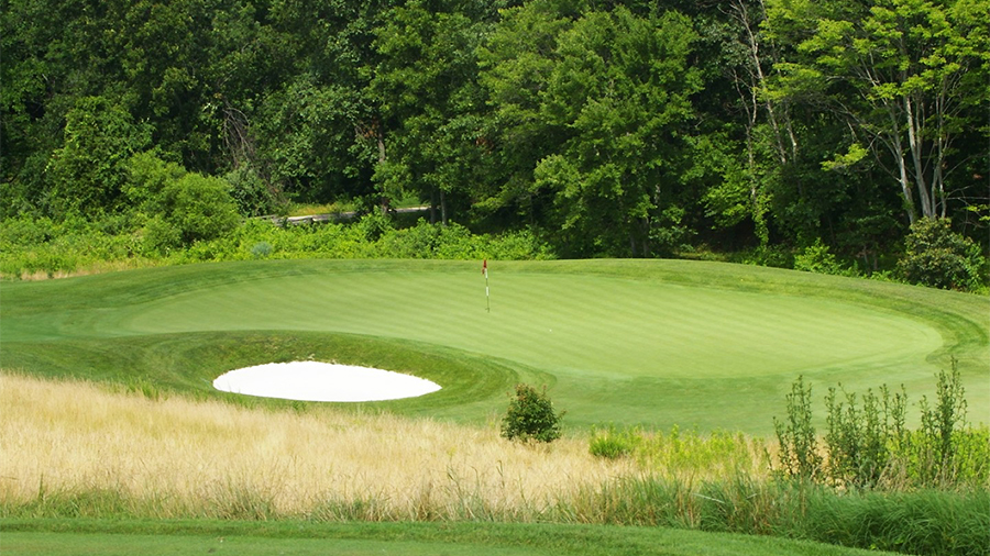 Golf Rounds Played Show Weakness In June