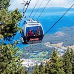 Lodging Rebounds At Western Mountain Destinations For Record Summer