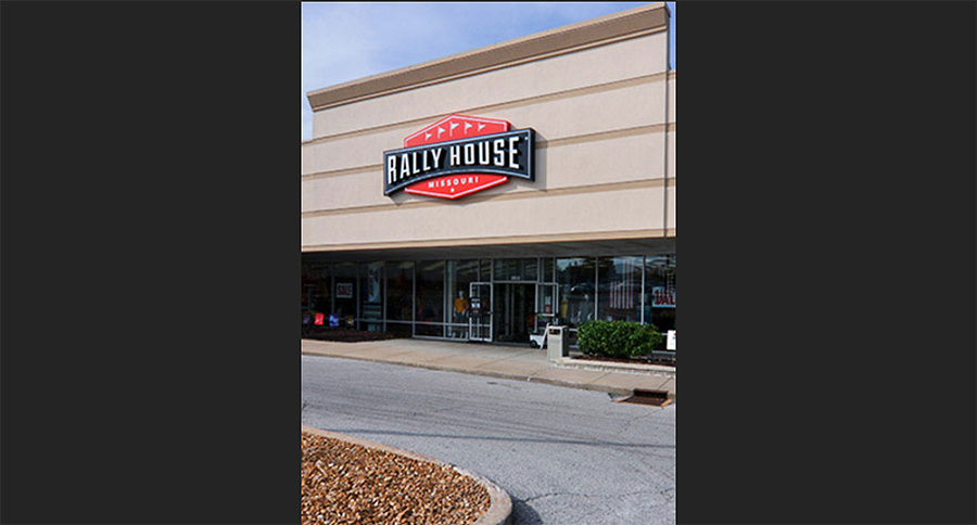 Rally House Opens Seventh St. Louis Location