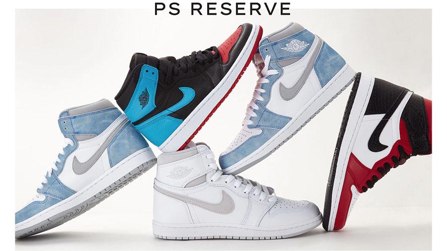 PacSun Enters Sneaker Resale Business