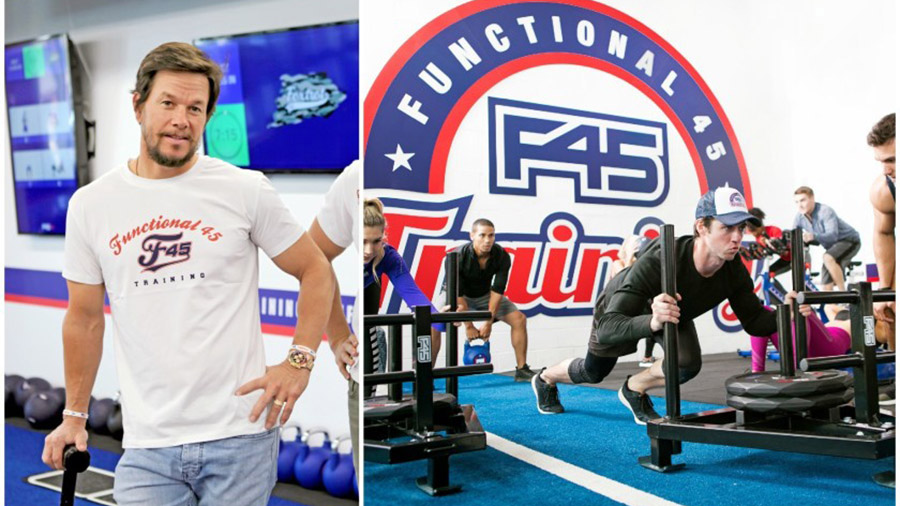 F45 Training Sets Terms For Initial Public Offering