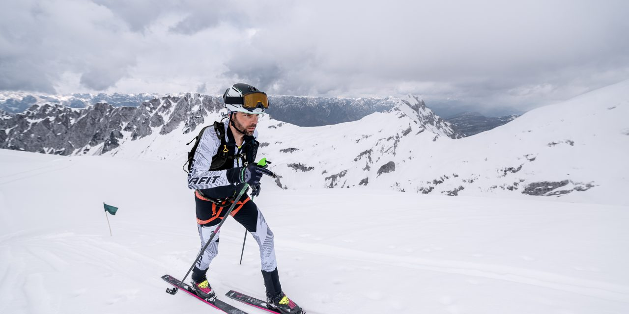 What Skimo's Olympic Inclusion Spells For The Backcountry Market