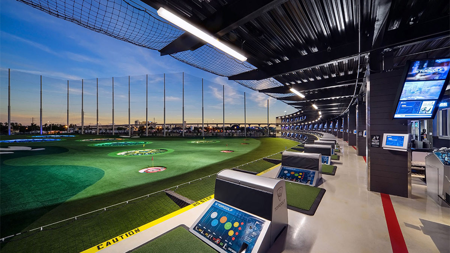Topgolf To Begin Construction On First Multi-level Seattle-Area Venue